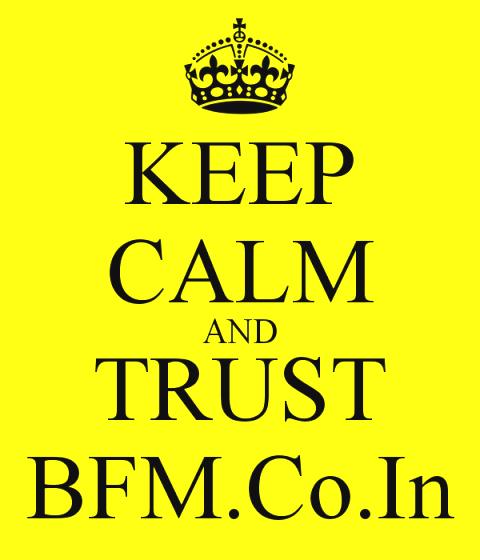 Keep calm risk management